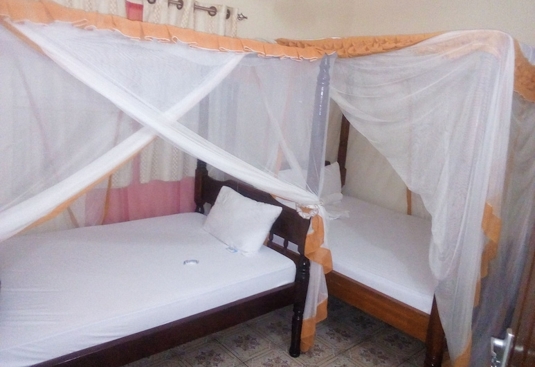 Kinondoni Diamond Hotel, Malindi, Double or Twin Room, Guest Room