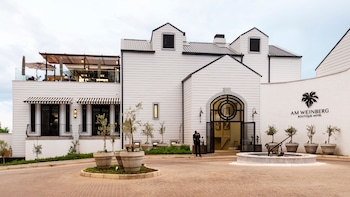 Picture of Am Weinberg Boutique Hotel in Windhoek