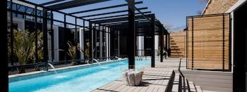 Fotografia do Am Weinberg Boutique Hotel em Windhoek