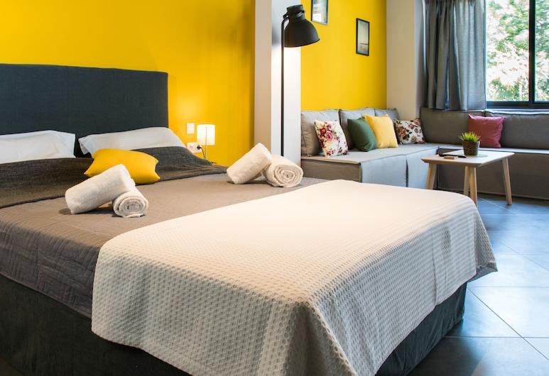 Eternal luxury suites, Αθήνα