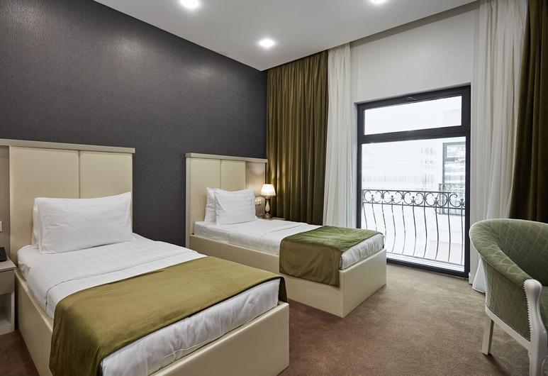 Brosko Hotel Arbat, Moscow, Standard Twin Room, Guest Room