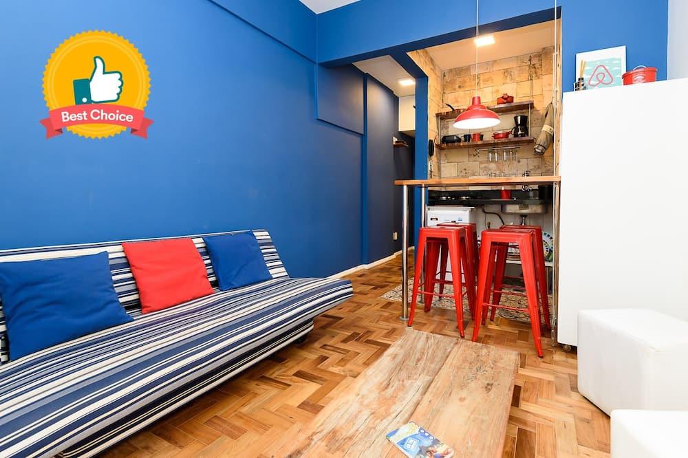 Apartment (GS-908) - Living Area