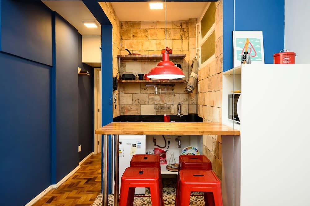 Apartment (GS-908) - Living Room