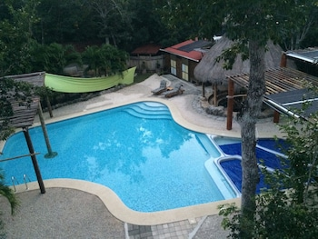 Picture of Chaktunche Rancho Ecolodge in Puerto Morelos
