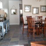 公寓客房, 3 間臥室, 微波爐, 海景 - 客房餐飲服務