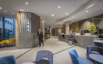 Fotografia do Maldron Hotel Newcastle em Newcastle-upon-Tyne