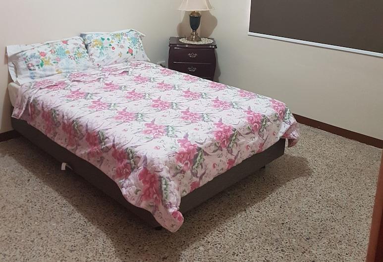NCG 스위트 7, 과야킬, 컴포트 아파트, 침실 2개, 객실