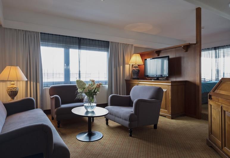 Dronningen Hotel, Kristiansand