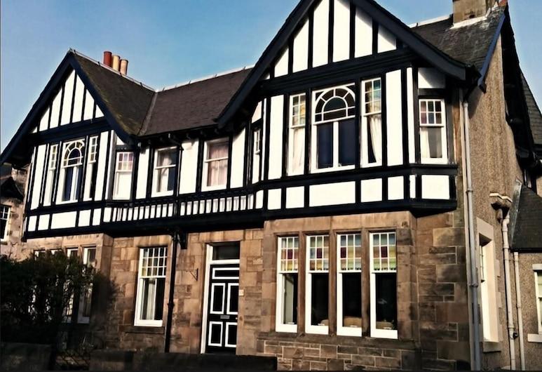 39C Bed & Breakfast, Burntisland
