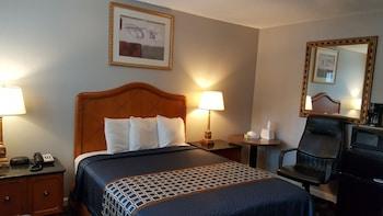 Bild vom Lake Ridge Hotel in South Lake Tahoe