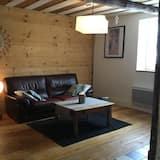 Cottage - Khu phòng khách