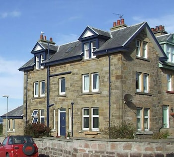 Picture of Mandeville B&B in Cromarty