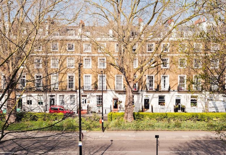 海德公園薩塞克斯花園酒店 - AE1, 倫敦, 外觀