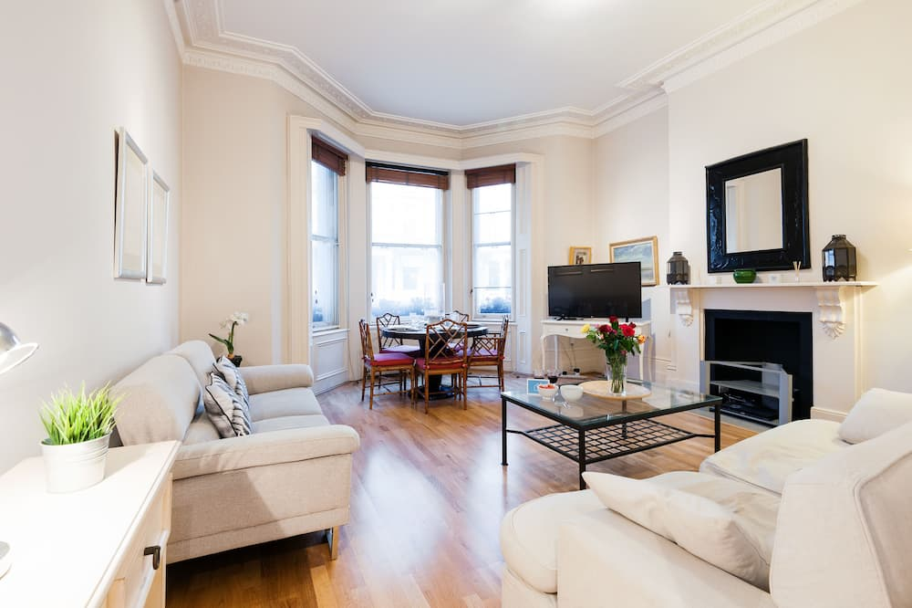 公寓, 2 間臥室 - 特色相片