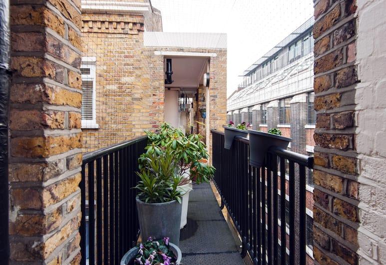 The Bethnal Green Vintage Nest - SNBN, London, Außenbereich