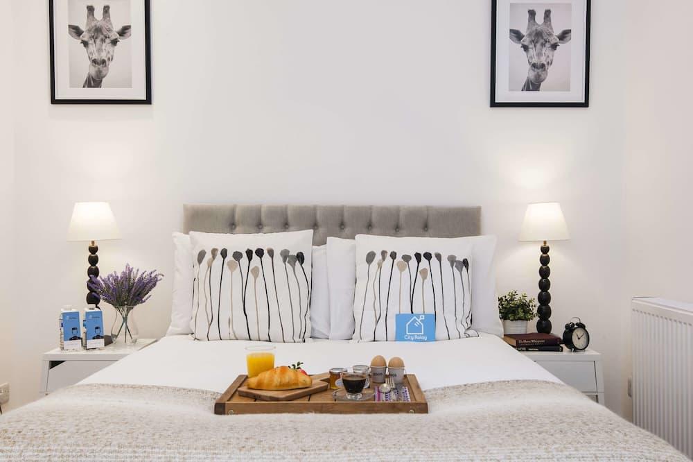 Apartment, 1 Bedroom (TL21) - Bilik