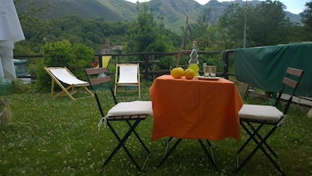 Picture of Villa Bianca in Tramonti