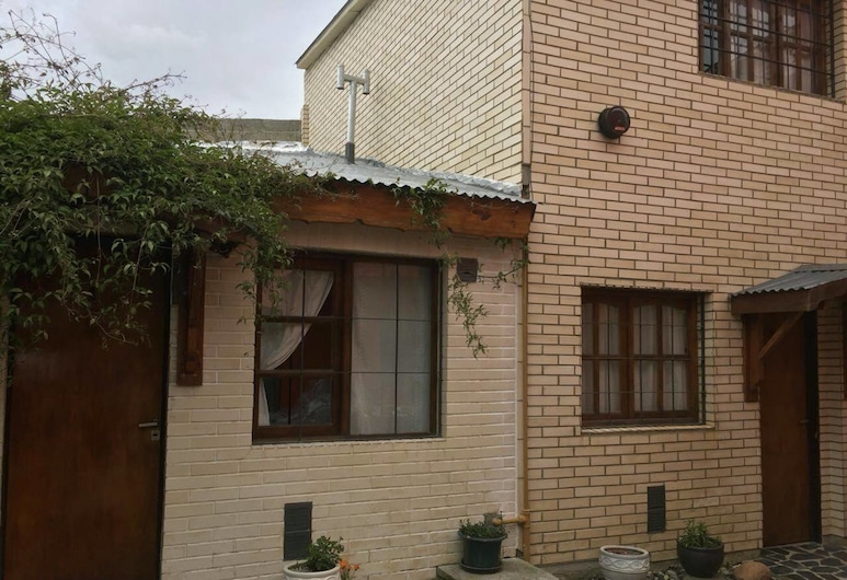 Duplex para 5 personas, Ushuaia
