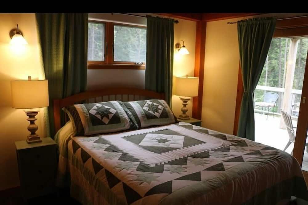 Huis, 2 slaapkamers, open haard - Kamer