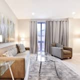 Luxury Studio - Living Room