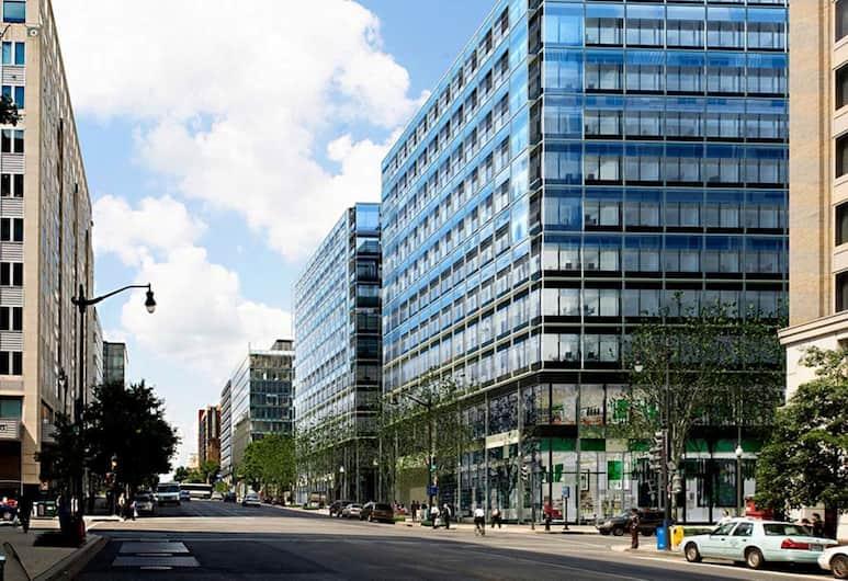 Bluebird Suites in Downtown DC, Washington