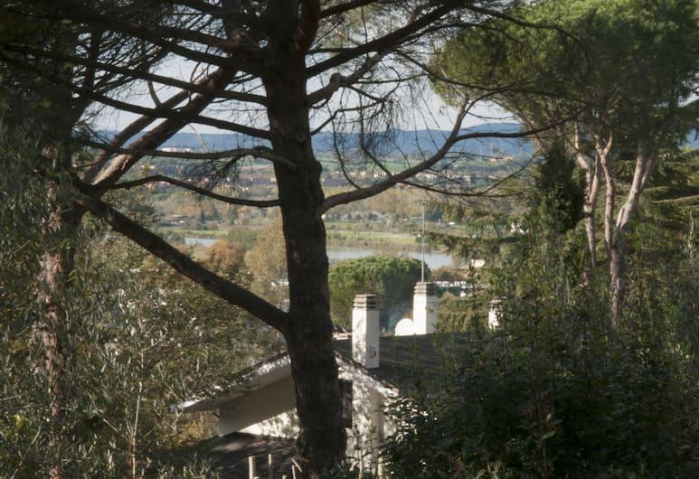 Bel Poggio Country House Luksus Rom Lejlighed i den Landlige del af Villaen, Rom, Luksus-lejlighed - 2 soveværelser