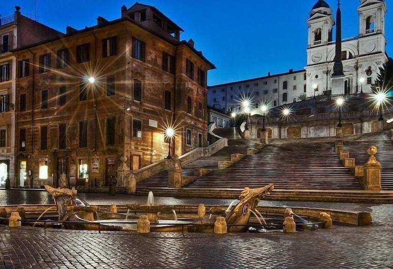 Luxury City Center Apartment, Near Spanish Steps, Rome, Room