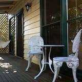 Loft Cottage,2 Bedrooms - Balcony