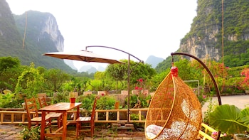 Picture of THE YANGSHUO MOON RESORT in Guilin