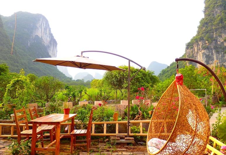 THE YANGSHUO MOON RESORT, Guilin