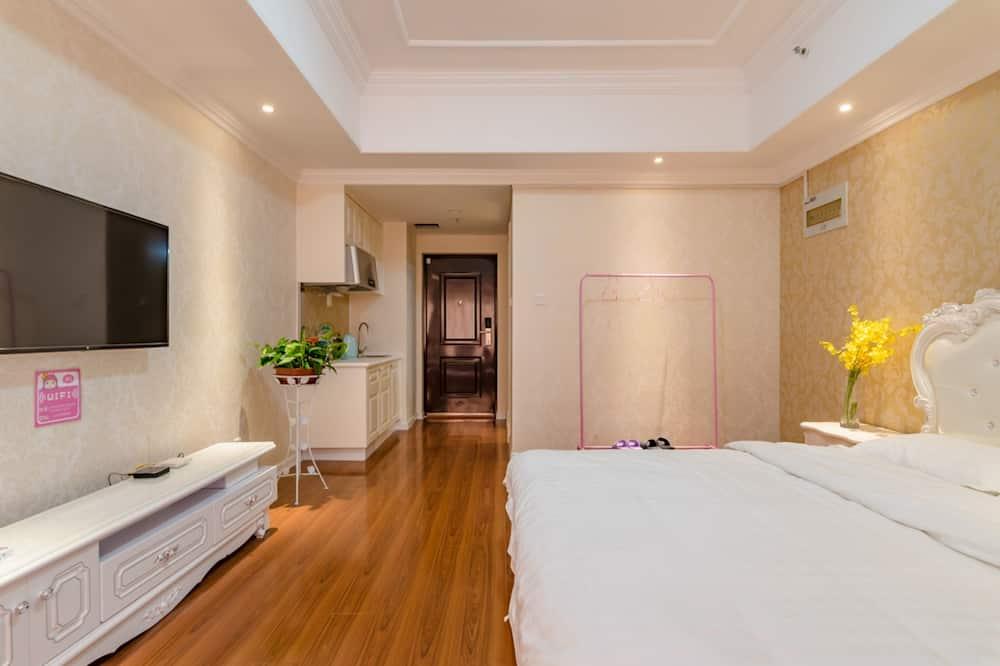 Comfort Double Room - Room
