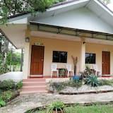 Standardní pokoj - Obývací prostor