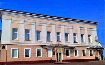 Фото Hostel Monte Carlo  у місті Казань