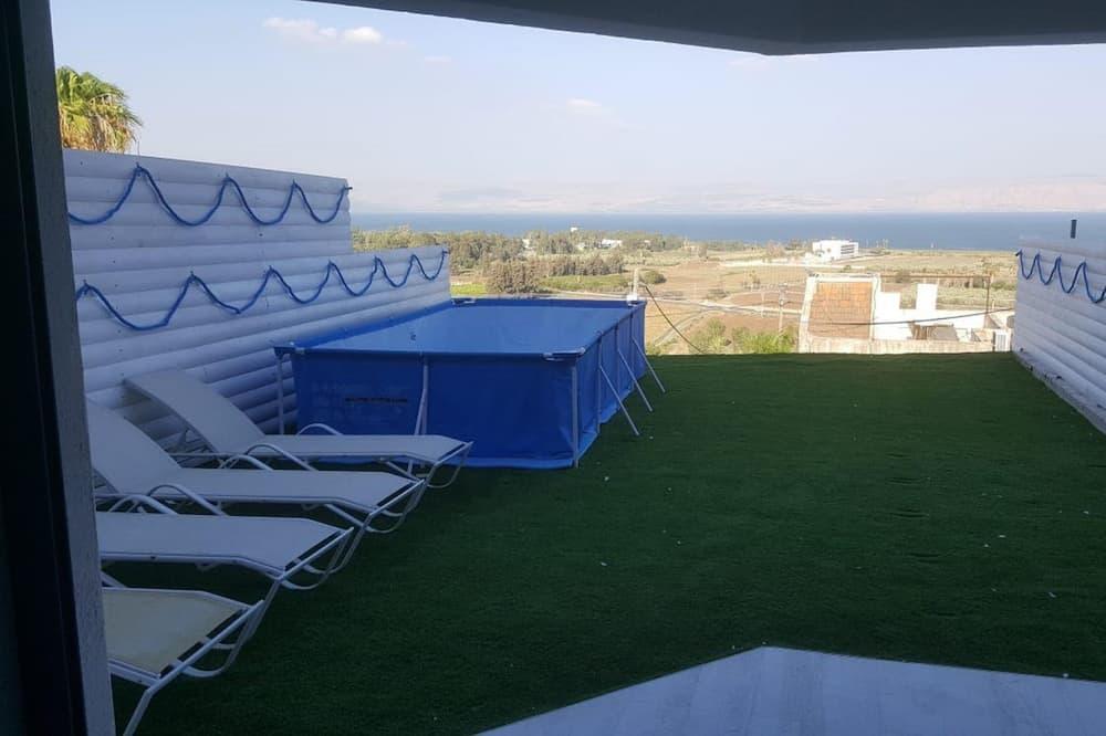 Apartamento Deluxe, Jardim - Varanda