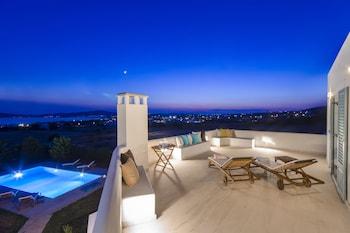 Slika: Luxury Villa Gaia ‒ Parikija