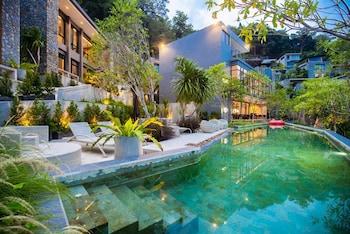 Φωτογραφία του The Woods Natural Park Resort Phuket, Kamala
