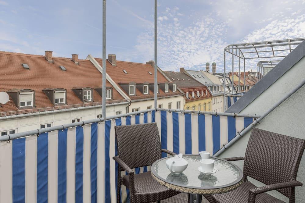 Premium Apartment, 1 Bedroom - Balcony