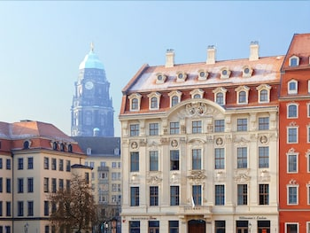 Enter your dates for special Dresden last minute prices