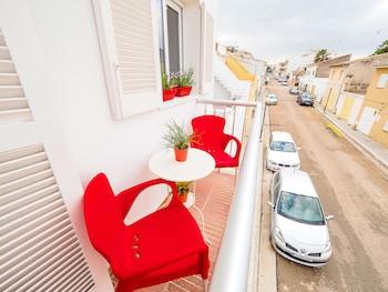 Nuotrauka: Can Picafort Loft by Alquilair, Santa Margalida