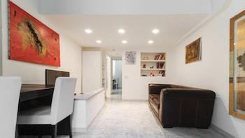 Mediolan — zdjęcie hotelu Italianway Apartments - Sempione 88