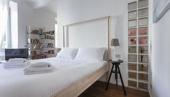 Obrázek hotelu Italianway Apartments - Fioravanti 12 ve městě Milán