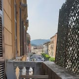 Appartement Luxe, 2 chambres - Balcon