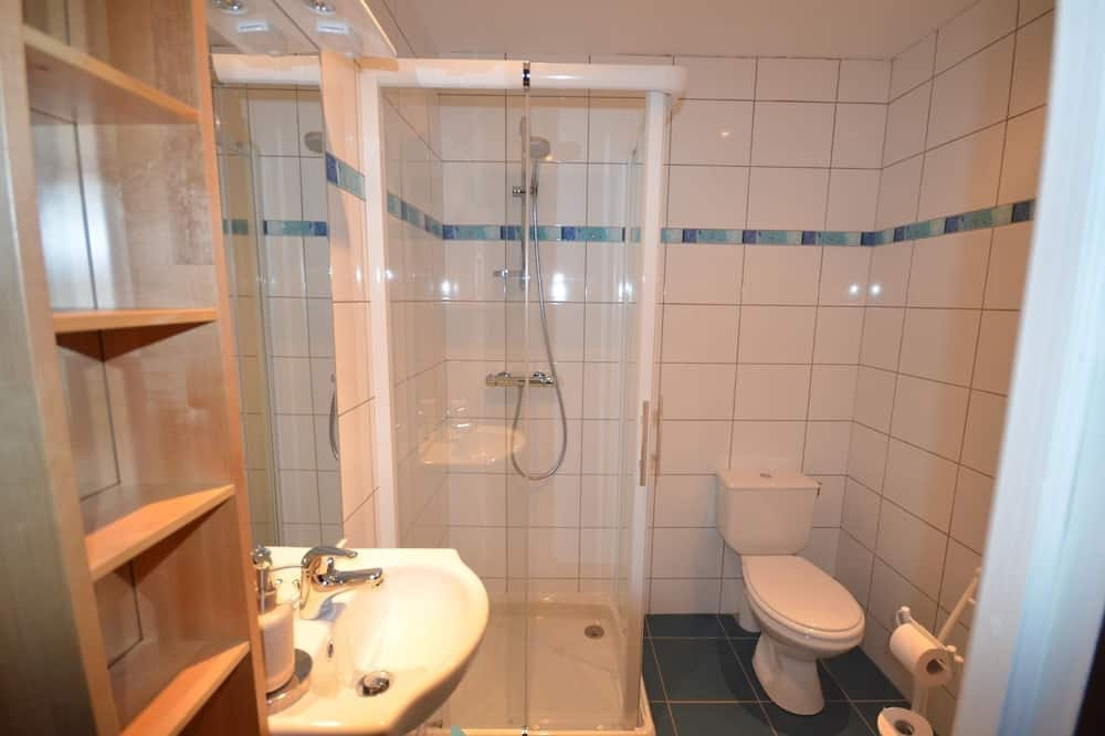 Kahden hengen huone (Aqua) - Kylpyhuone