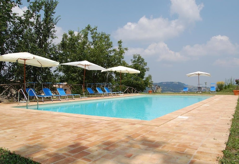 Agriturismo Serpanera, Sarnano, Outdoor Pool