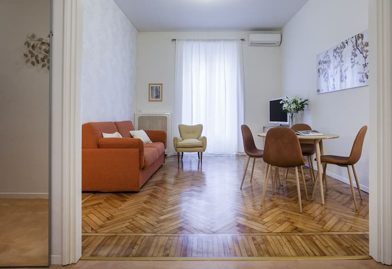 Italianway   - Nerino 5, Milaan