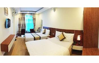 Naktsmītnes Hoang Gia Hotel Thanh Hoa attēls vietā Thaņhoa