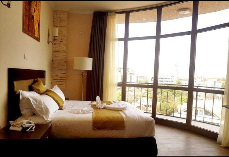 ناكي هوتل, Bahir Dar, غرفة ديلوكس, غرفة نزلاء