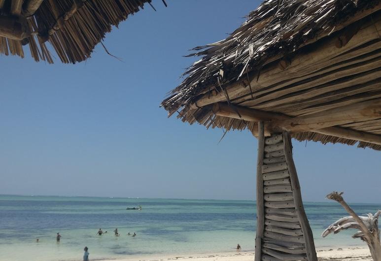 Malaika Beach Villas, Malindi, Plage