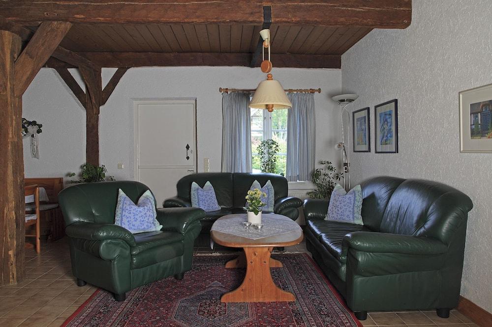 Διαμέρισμα, 2 Υπνοδωμάτια (Nr. 4) - Καθιστικό