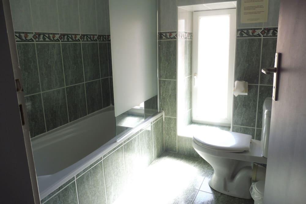 Δίκλινο Δωμάτιο (Double) (Sauvignon) - Μπάνιο